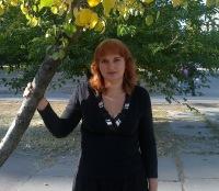Анна Поплавская, 25 апреля 1972, Санкт-Петербург, id166975200