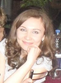 Мария Селюгина, 2 сентября 1987, Ижевск, id22454763