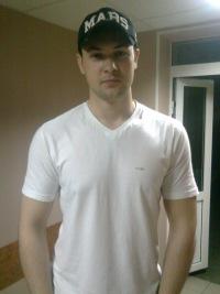 Виталя Найденов, 20 июля 1989, Барнаул, id27601067