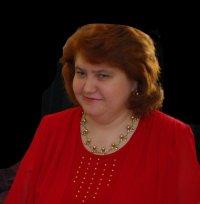 Ольга Артемьева, 8 мая 1971, Красноярск, id84867486