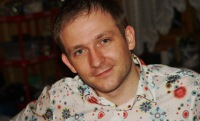 Антон Хилинский, 25 января 1984, Санкт-Петербург, id88317