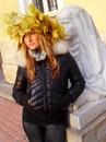 Фото Гранатовый Цветок №24