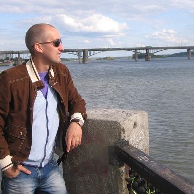 Андрей Чухин, 27 ноября 1978, Новосибирск, id14117215
