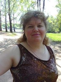 Елена Тихонова, 7 августа 1964, Брянск, id112702565
