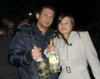 Sergej Andres, 27 апреля 1991, Самара, id129205383