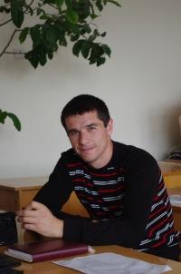 Ivan Muntean, 11 апреля 1998, Москва, id154771711