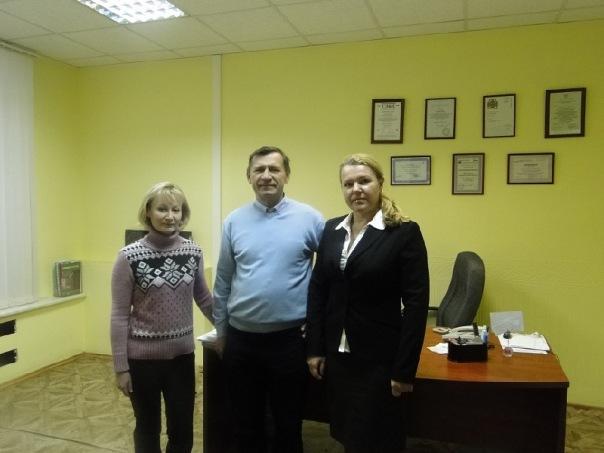 АЗСК в России, ТРСК в России