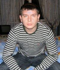 Алексей Платонов, 19 июля , Кострома, id24894775