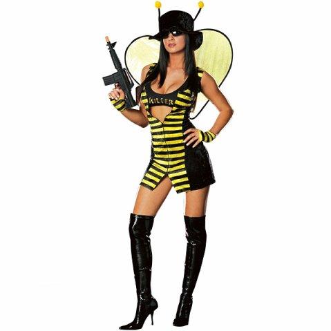 Прикольные картинки пчелок
