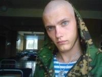 Александр Орлов, 21 апреля 1988, Санкт-Петербург, id48795911