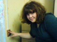 Танюшка Дементьева, 13 июля 1995, Красноярск, id54437772