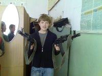 Саня Рожков, 7 июня 1992, Новосибирск, id65369061