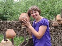 Светлана Лящевская, 22 марта , Зеньков, id92032227