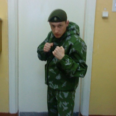 Анатолий Никулин, 19 января 1990, Чернигов, id109853295