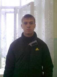 Александр Черных, 16 марта , Москва, id109600326