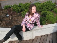 Вероника Секси, 8 февраля , Москва, id110377399