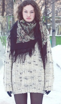 Мария Татаринова, 27 августа 1985, Москва, id118839332