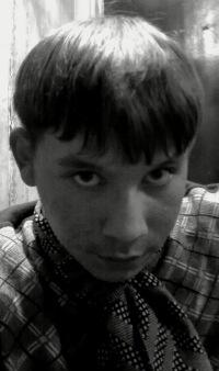 Колян Пушкарев, 16 января 1997, Ейск, id128868217
