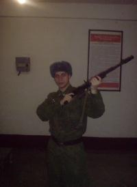 Алексей Деев, 16 мая , Ачинск, id152440126