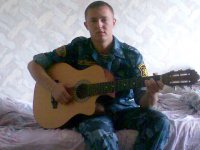 Павел Скорогонов, 10 сентября , Красноярск, id57399356