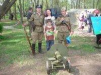 Елена Акимова (митюшина), 6 мая , Карловка, id92317421