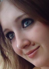 Татьяна Михайлова, 24 января 1993, Химки, id104978695