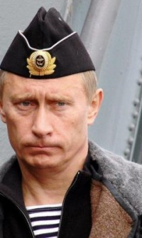 Владимир Путин, 8 февраля , Москва, id110377400