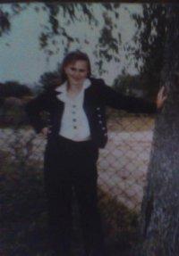 Светлана Коренчук, 8 июля 1972, Москва, id56024976
