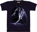 3д футболки с длинными рукавами Mountain.