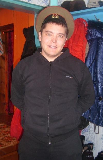 Артур Нугманов, 5 октября 1982, Стерлитамак, id30026158