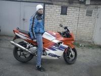 Олег Кононенко, Екатеринбург, id112582394