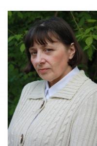 Елена Васкевич