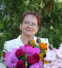 Татьяна Тихонович, 1 ноября , Москва, id34065810