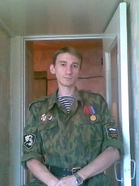 Дмитрий Дадакин, 25 июля 1980, Астрахань, id57430753