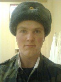 Sergejj Andrejjchuk, 12 марта 1988, Устюжна, id94946165