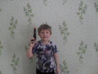 Данила Кайгородов, 6 марта , Белокуриха, id95193088