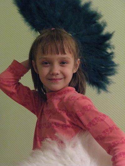 Екатерина Павлова, 29 декабря , Уфа, id129558637