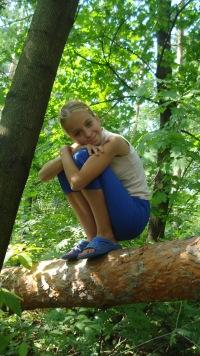 Дарья Милованова, 4 августа , Липецк, id102157080
