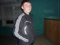 Dimka Chienko, 16 июля 1995, Оренбург, id110377402