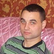Виталий Кричковский, 25 июля 1998, Донецк, id130515404