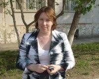Татьяна Байдошева, 15 января 1984, Новосибирск, id57807494