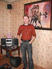 Дмитрий Борисов, 7 июня 1985, Климовск, id63315036