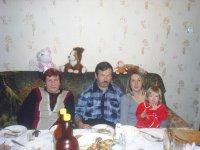 Лилия Блинова, 30 июля 1990, Витебск, id85749637