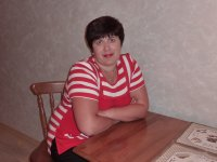 Ольга Солдатова, id93448508