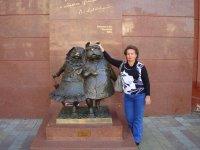 Татьяна Косогорова (маслова), 10 апреля 1985, Краснодар, id99693599
