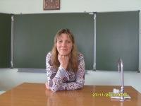 Ольга Давидова, 21 июля 1972, Омск, id100799395
