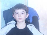Илья Цуканов, 6 апреля , Богучаны, id120790550