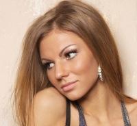 Валерия Антоненко