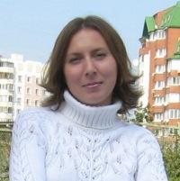 Ирина Ларина, 27 сентября 1997, Москва, id160015542