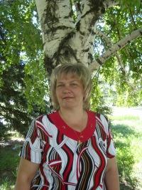 Ольга Воробьева, 7 июля , Полтава, id25626560